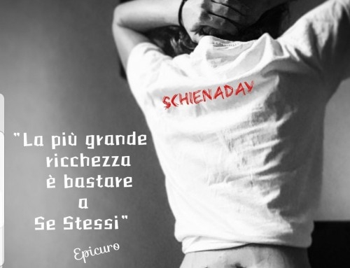 Come intraprendere un'azione decisiva con SchienaDay